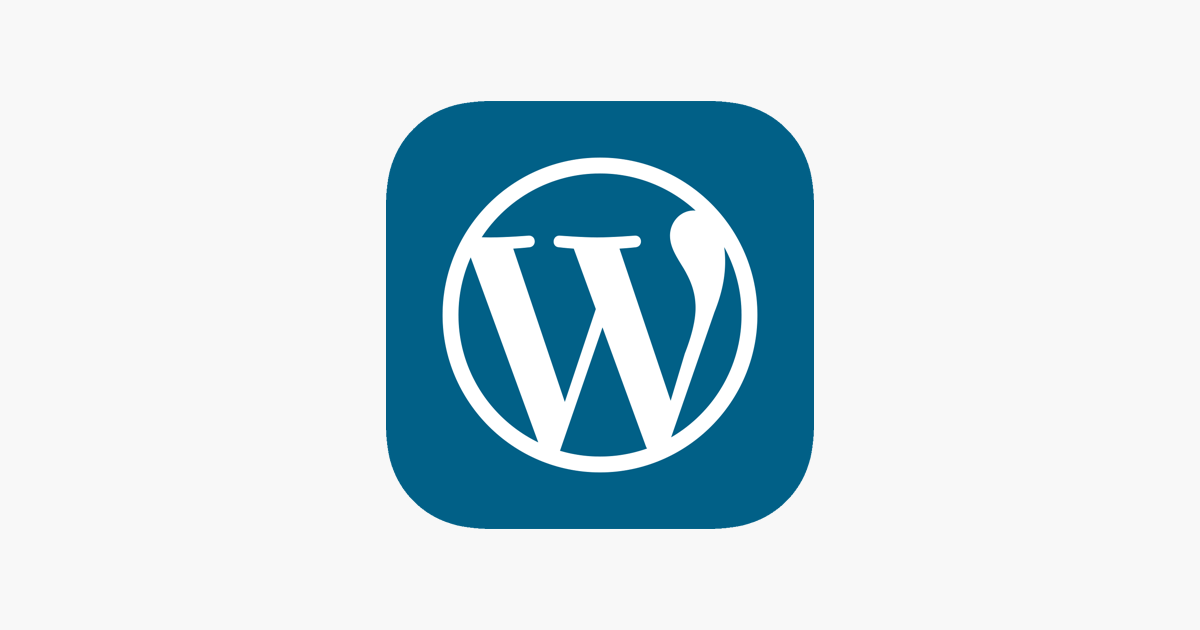 WordPress on the App Store