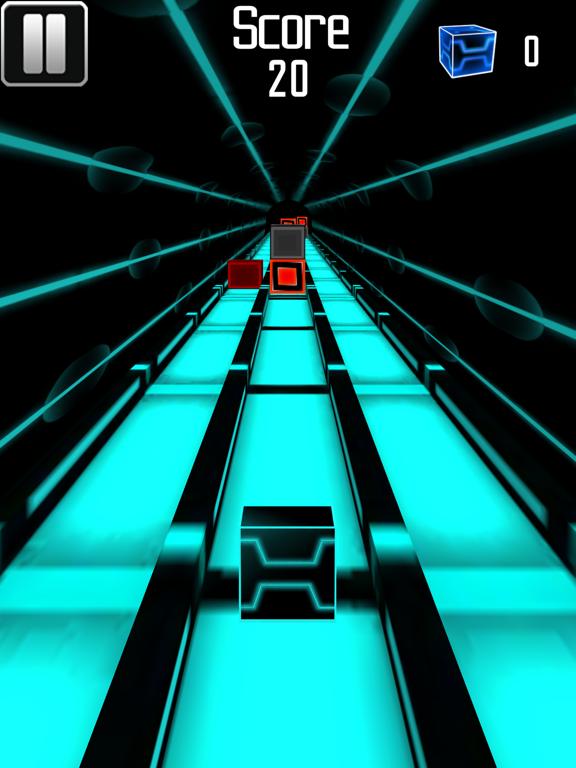 Cube Running 3D screenshot 10
