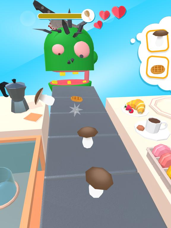Hungry Human screenshot 10