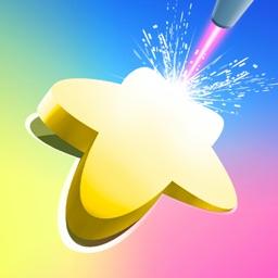 Laser Cutter 3D