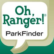 Oh, Ranger! ParkFinder™ icon
