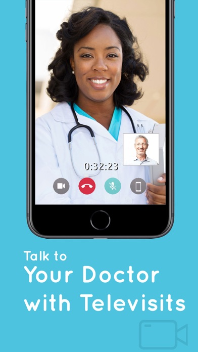 messages.download healow software