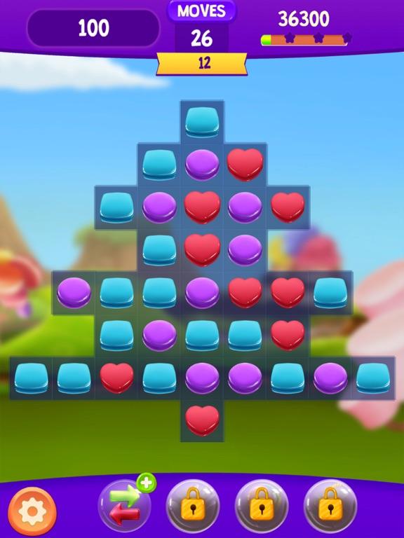 Gummy Wonderlandのおすすめ画像5