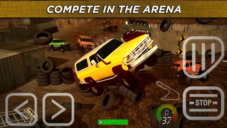 4x4 Mania: SUV Racing screenshot-6