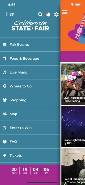 California State Fair on the App Store