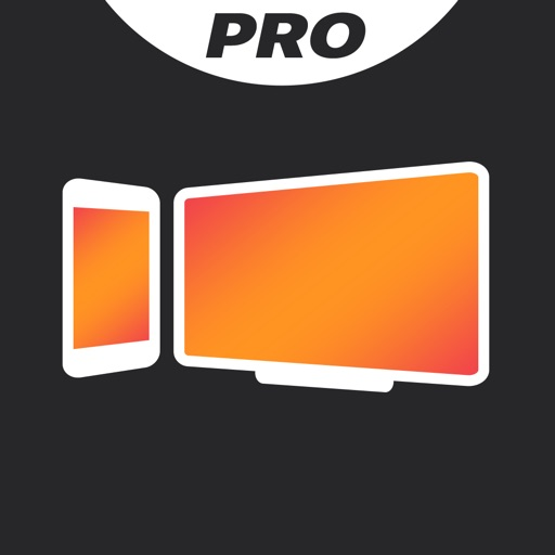 Screen Mirroring+ for Fire TV icon