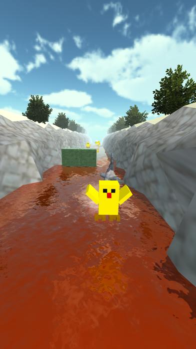 Flying Gorilla screenshot 4