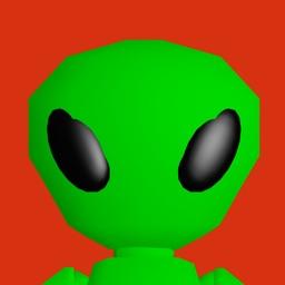 Space Alien AR