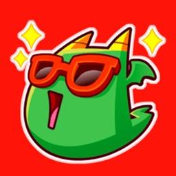 Dragons ‣