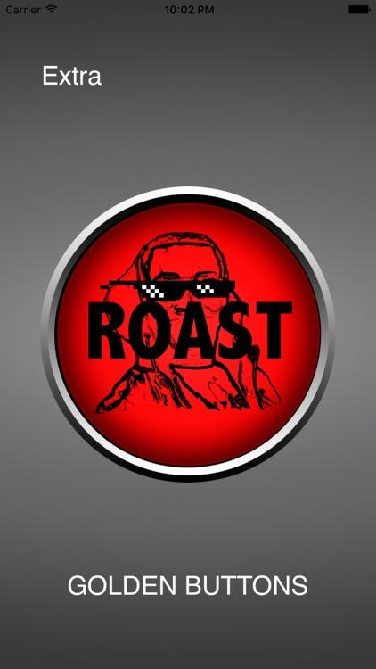 Roast Sounds - Soundboard