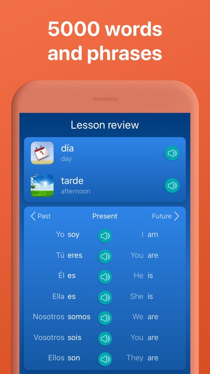 Mondly: Learn 33 Languages screenshot-5