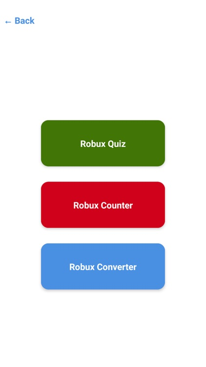 Pro Robux Counter For Roblox