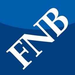 Fairfield Natl Bank for iPad