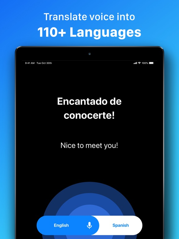 Translate Now - Translator screenshot