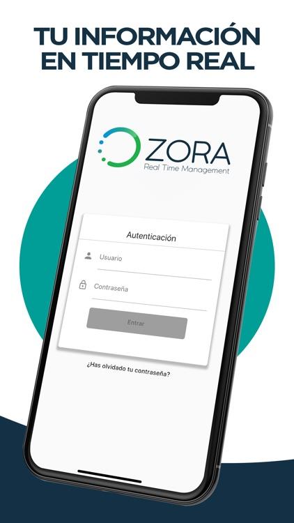 ZORA screenshot-0