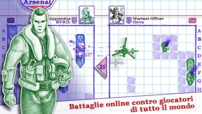 Screenshot of Sea Battle 21