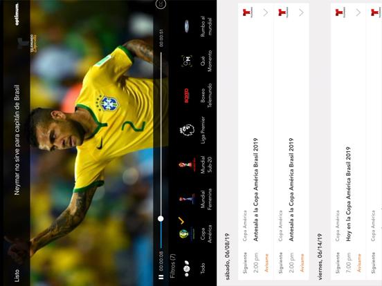 Telemundo Deportes - Revenue & Download estimates - Apple