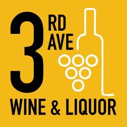 3rd Avenue Wine & Liquor