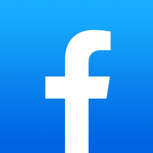 Facebook free software for iPhone and iPad