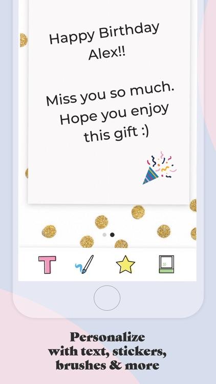Givingli screenshot-3