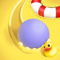 Balls Adventure: Casual Games
