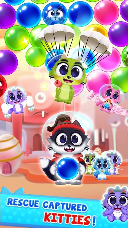 Space Cats Pop screenshot-3