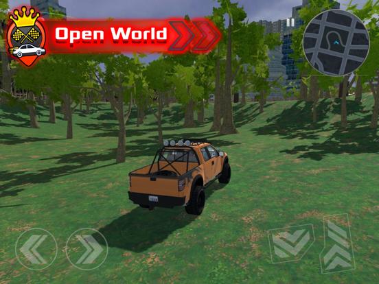 Car Games · screenshot 2