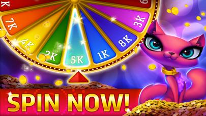 Slot Games & Shows Screenshot