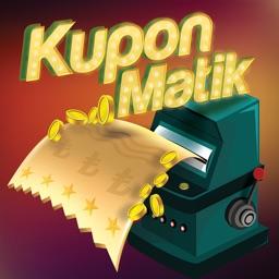 Kuponmatik.app