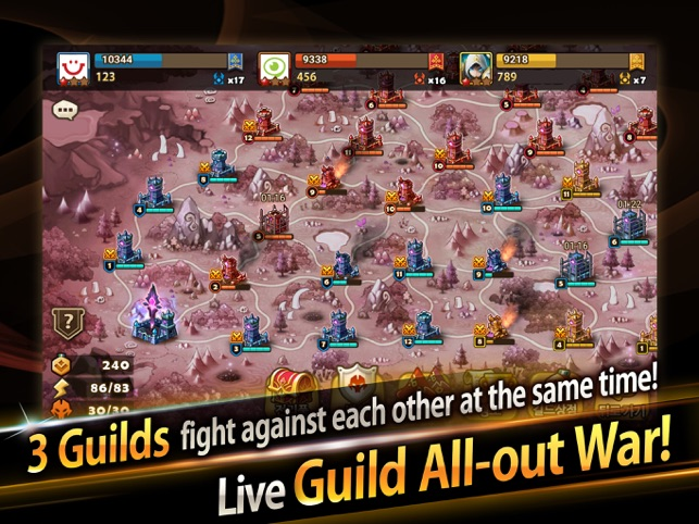 Summoners War on the App Store