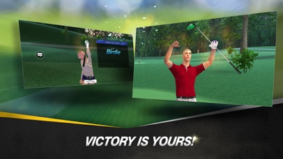 Shotonline Golf:WC screenshot 5