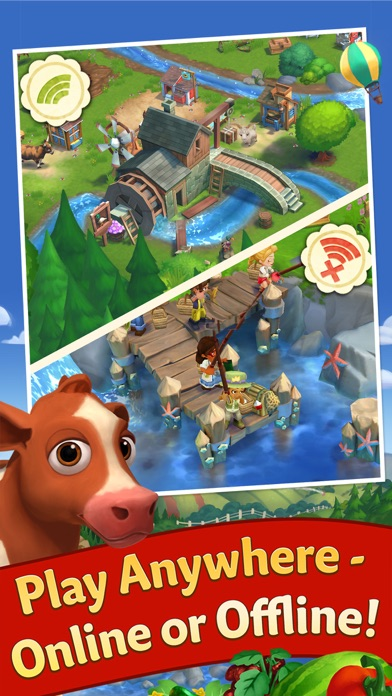 Farmville 2 App Reviews - User Reviews of Farmville 2