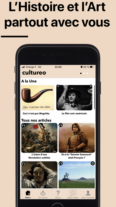 messages.download Cultureo software