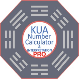 Kua Number Calculator Pro