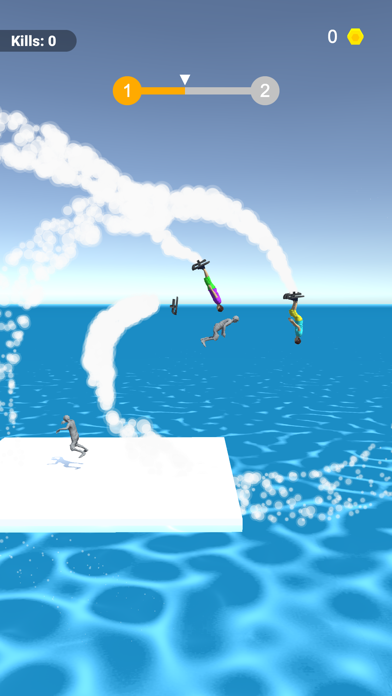 Flyboard 3D screenshot 4