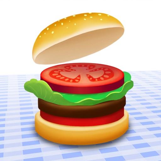 Yummy Sandwich