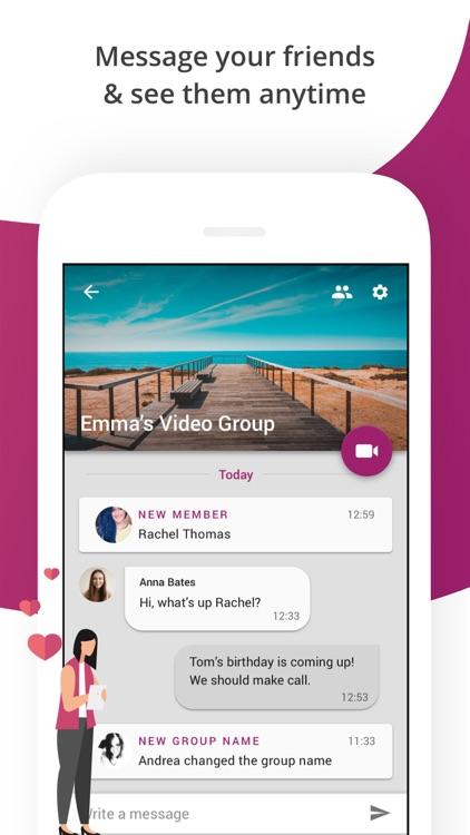 eyeson Video Calls screenshot-3