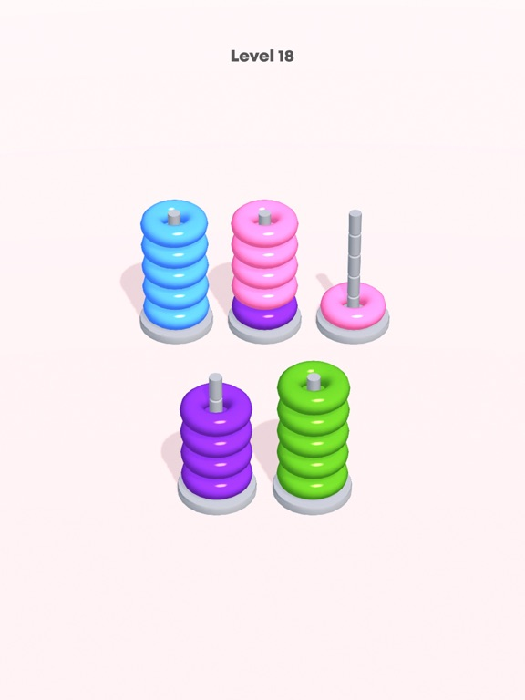 Hoop Stack screenshot 8