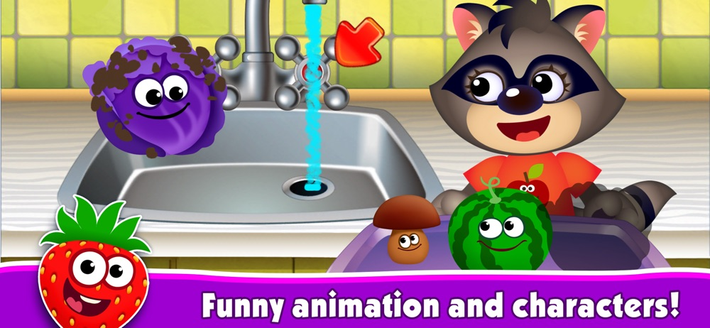 Learning Games 4 Kids Toddlers hack tool