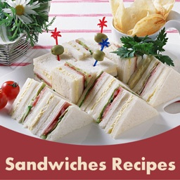Sandwiches Recipe in English