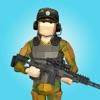 我的士兵贼6-口袋里的军团世界