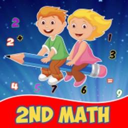 Common Core Math for 2nd Grade