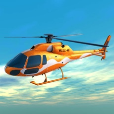 Activities of RC Helicopter Simulation 3D