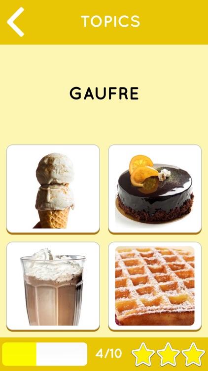 Learn French for beginners screenshot-4