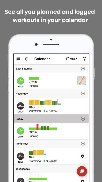 Workout Planner Pro screenshot-3