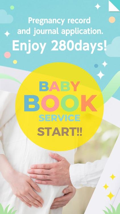 280days : Pregnancy Diary App