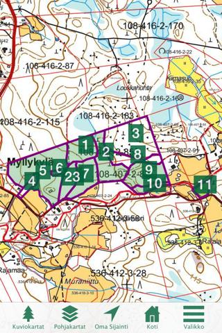 Metsäselain – Heimskogen - náhled