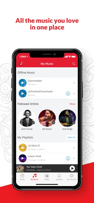Wynk Music on the App Store
