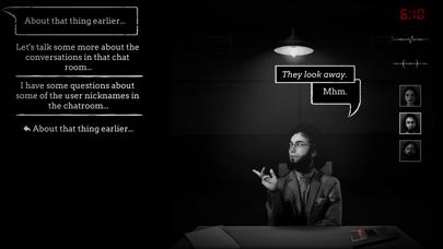Interrogation: Deceived screenshot 1