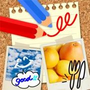 Let's Draw - Dessin App